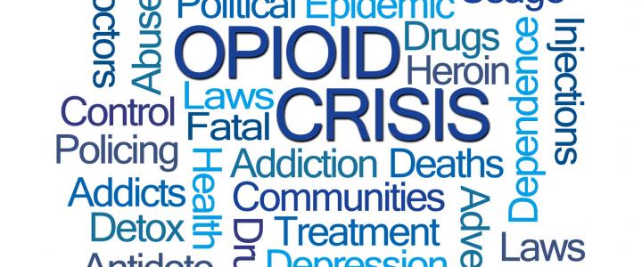 Opiate Overdose Epidemic